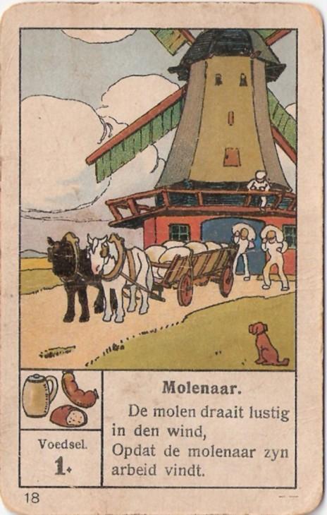 Molenaar for Jose molenaar